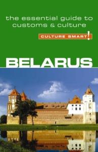 Culture Smart Belarus - book cover